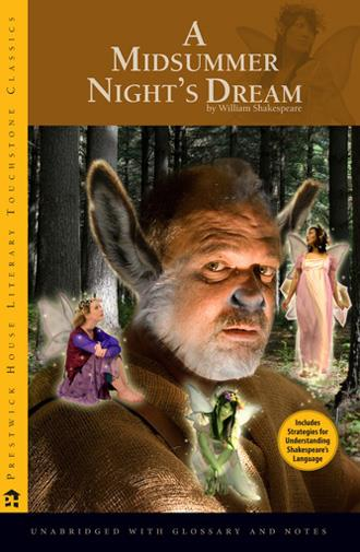 How to Teach A Midsummer Night's Dream