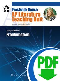 Frankenstein - Downloadable AP Teaching Unit