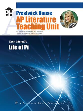 Life of Pi - AP Teaching Unit