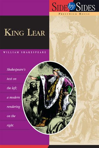 King Lear - Side by Side