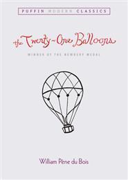 Twenty-One Balloons, The