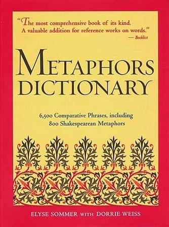 Metaphors Dictionary
