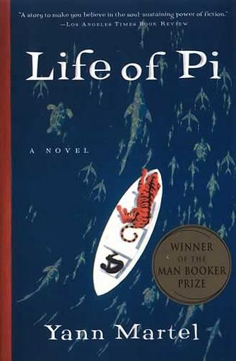 How to Teach Life of Pi