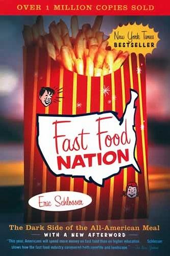 How to Teach Fast Food Nation