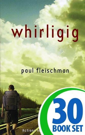 whirligig book