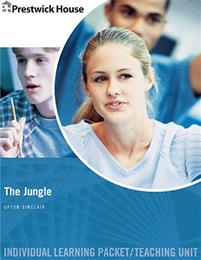 Jungle, The - Teaching Unit