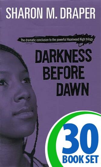 Darkness Before Dawn - 30 Books and Teaching Unit