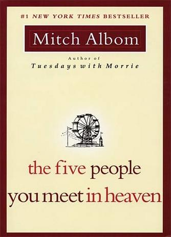 How to Teach The Five People You Meet in Heaven