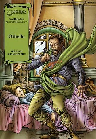 Othello (Graphic Novel)