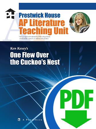 One Flew Over the Cuckoo's Nest - Downloadable AP Teaching Unit