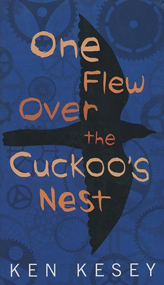 How to Teach One Flew Over the Cuckoos Nest