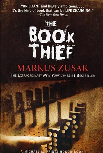 How to Teach The Book Thief