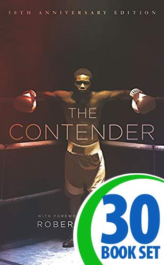 Contender, The - 30 Books and Complete Teacher's Kit