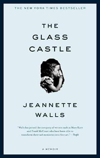 How to Teach The Glass Castle