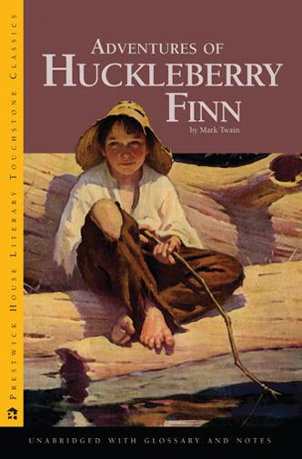 the roles in the novel huckleberry Mark twain's ''the adventures of huckleberry finn'' is a novel famous for satire, humor, and the culture of a southern antebellum society many.