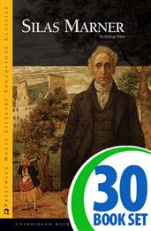 Silas Marner - 30 Books and Teaching Unit