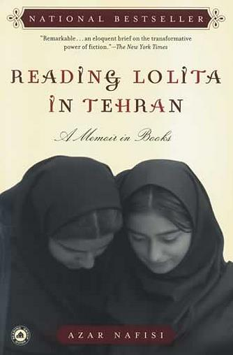 How to Teach Reading Lolita in Tehran