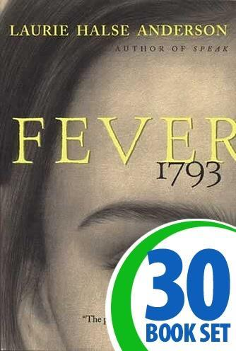 Fever 1793 - 30 Books and Teaching Unit