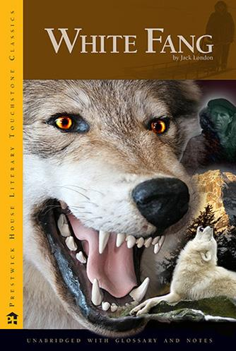 how many pages is white fang