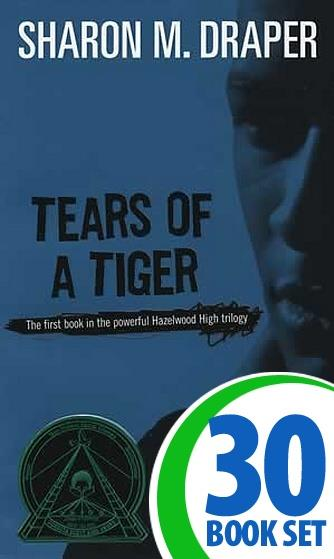 Tears of a Tiger - 30 Books and Response Journal