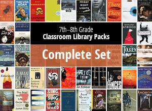 Complete Classroom Library - Grades 11-12