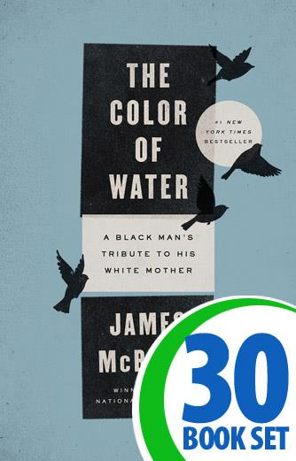 Color of Water, The - 30 Books and Teaching Unit