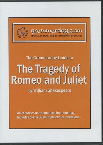 Grammardog Guide - Romeo and Juliet
