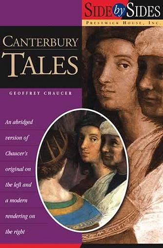 Canterbury Tales, The - Side by Side