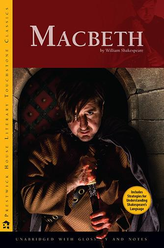 Macbeth - 30 Hardcover Books and Teaching Unit