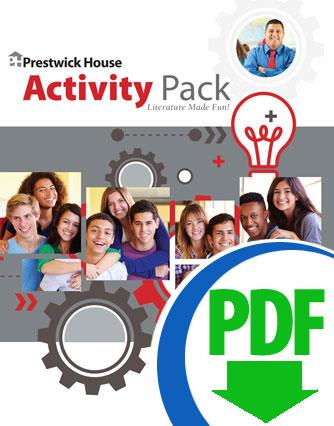 Pearl, The - Downloadable Activity Pack