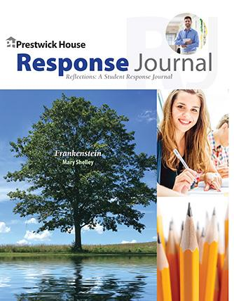 Frankenstein Response Journals