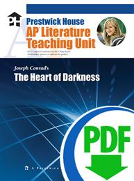 Heart of Darkness - Downloadable AP Teaching Unit
