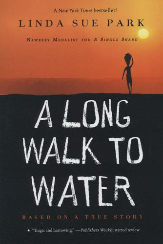 How to Teach A Long Walk to Water