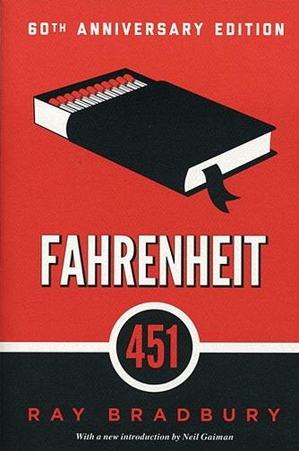 How to Teach Fahrenheit 451