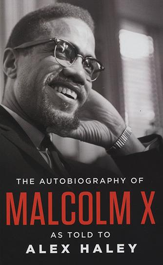 How to Teach The Autobiography of Malcolm X