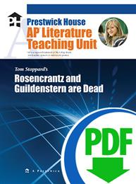 Rosencrantz and Guildenstern Are Dead - Downloadable AP Teaching Unit