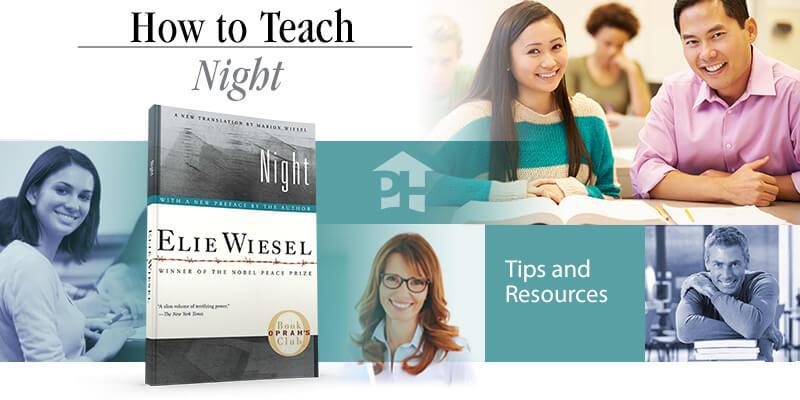 How to Teach Night