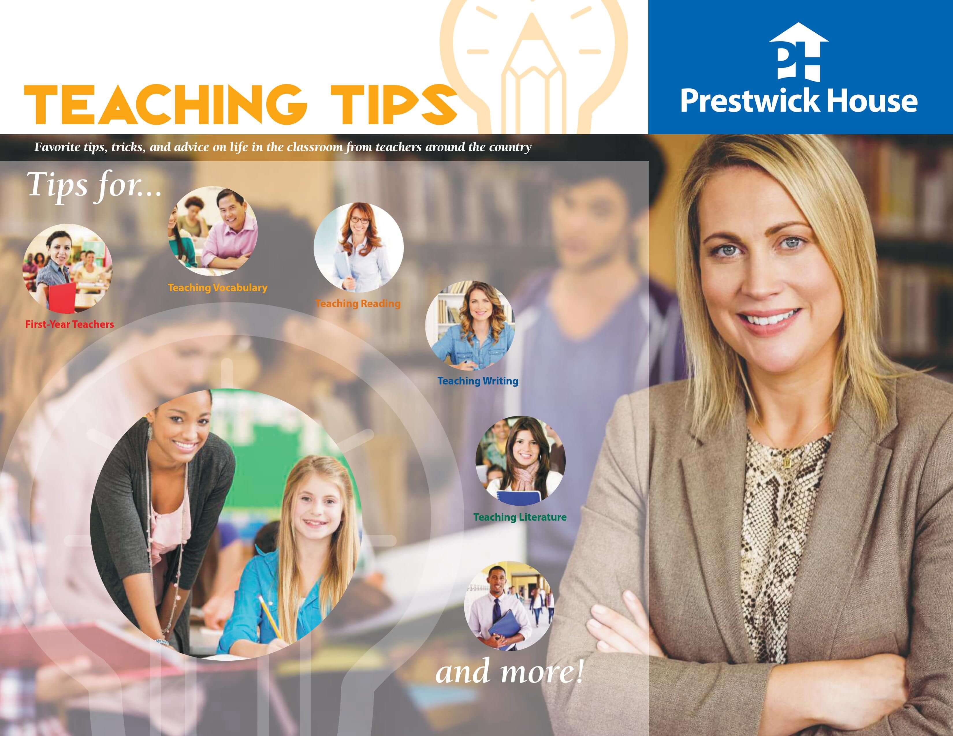 Teaching Tips eBook
