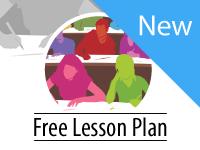 New Free Lesson Plan