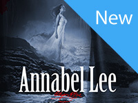 Annabel Lee POEster