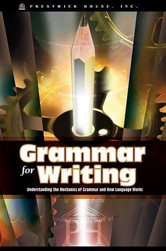 Grammar for Writing Individual Copy