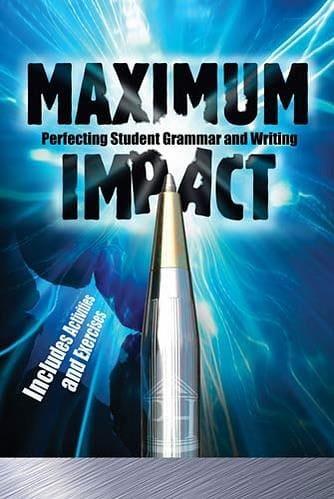 Maximum Impact Individual Copy