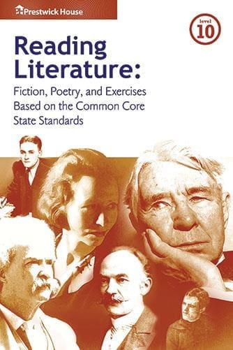 Reading Literature - Level 10