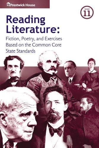 Reading Literature - Level 11