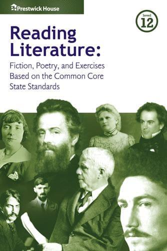 Reading Literature - Level 12