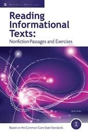 Reading Informational Texts - Level 9