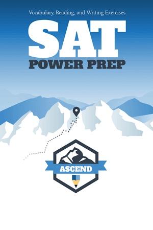 SAT Power Prep