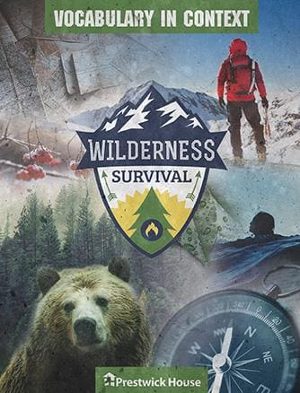 Vocabulary in Context: Wilderness Survival