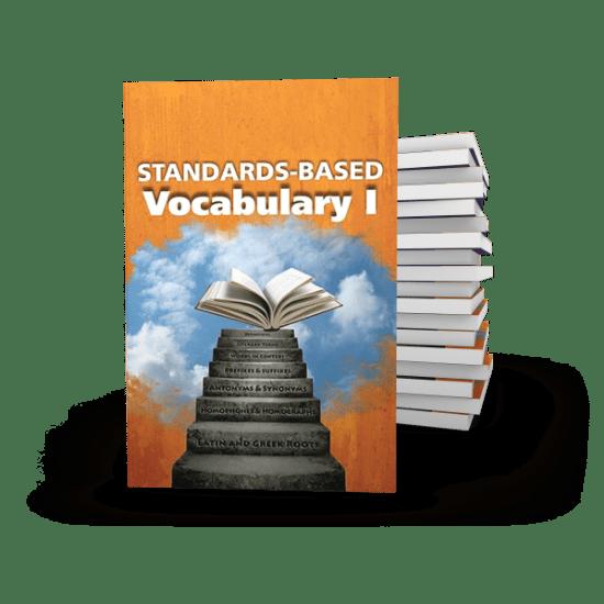 Standards-Based Vocabulary
