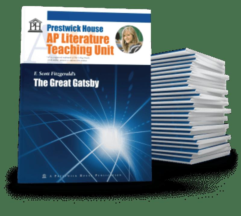 AP Literature Teaching Units